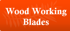 wood working blades